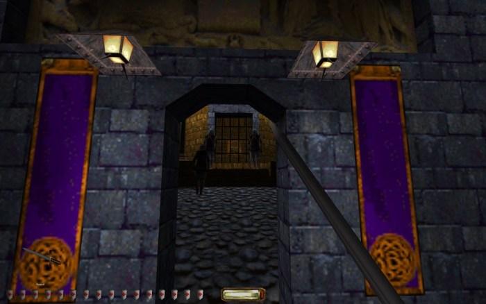 Thief Dark Project