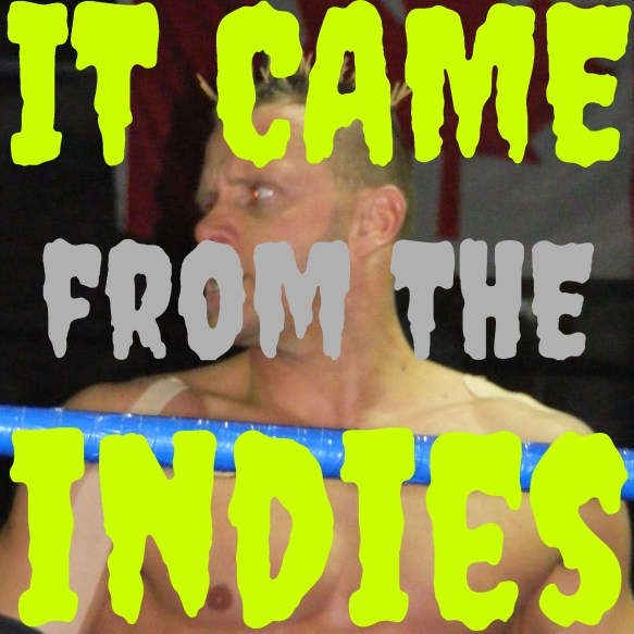 It Came From the Indies – Nigel McGuinness & LA Fights