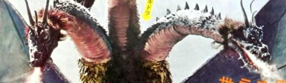 Cinemosity 76 – Ghidrah the Three Headed Monster