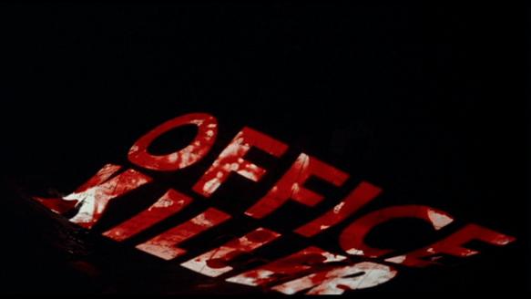 Cinemosity 104 – Office Killer