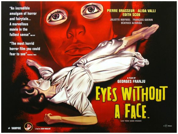 Cinemosity 120 – Eyes Without a Face