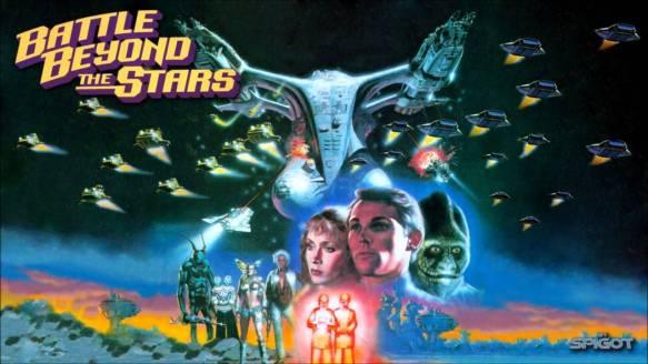 Cinemosity 141 – Battle Beyond the Stars