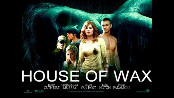 Cinemosity 147 – House of Wax (2005)