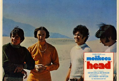 Cinemosity 157 – HEAD (The Monkees)