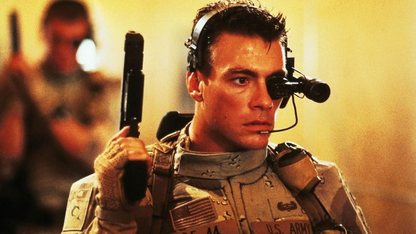 Cinemosity 160 – Universal Soldier