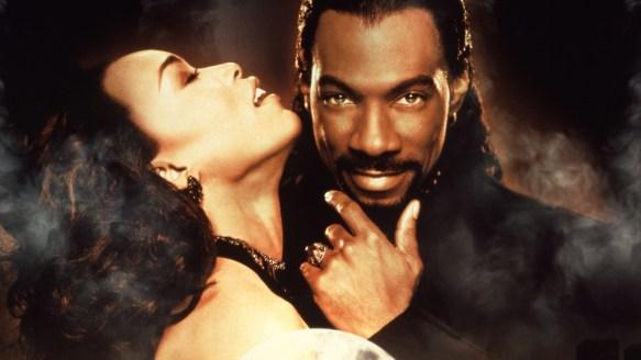 Cinemosity 161 – Vampire in Brooklyn