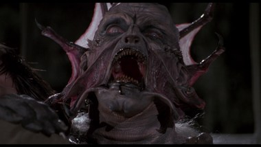Jeepers Creepers 3 – Victor Salva Go Away