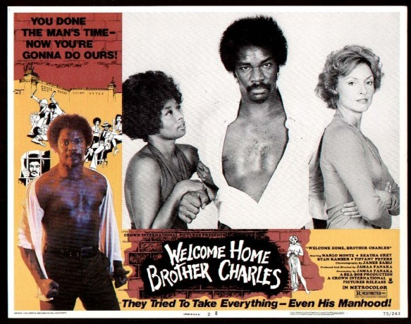 Cinemosity 186 – Welcome Home Brother Charles
