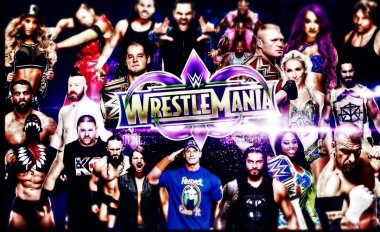 Retro Superplex 125 – The Post Wrestlemania 34 Post Pre Game