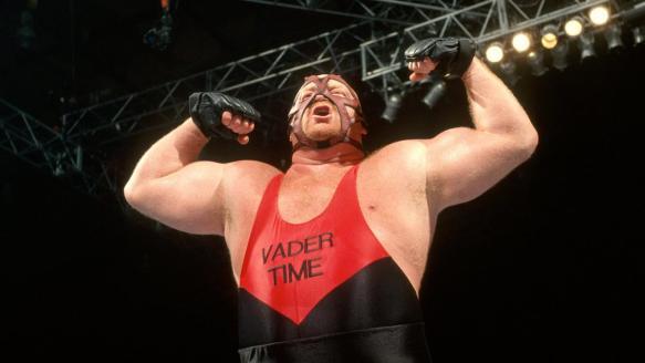 """Retro Superplex 130 – Leon """"Vader"""" White"""