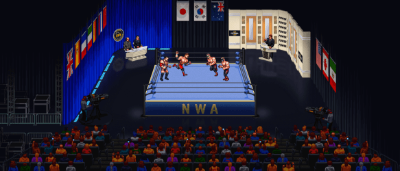 Retro Superplex 150 – Retromania!!