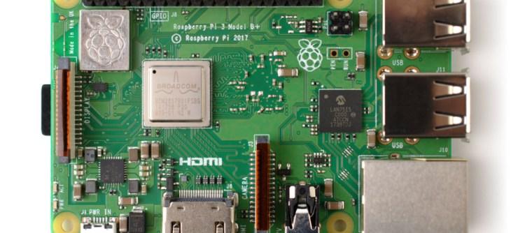 How to install OpenCV on Raspberry Pi 3B+ - Nerdy Nat