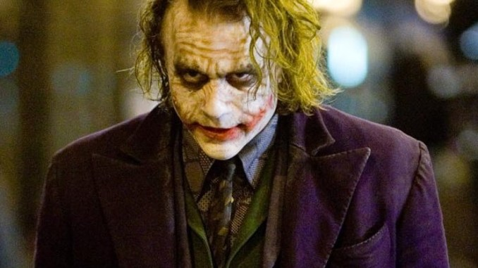 The Joker S Whereabouts In The Dark Knight Rises Revealed