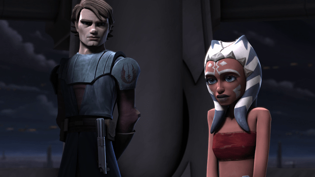 Lucasfilm Ends Production On Cartoon Network S Star Wars The Clone Wars Nerdy Rotten Scoundrel