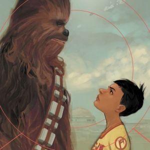 Star Wars: Chewbacca #2 First Print NM Bagged & Boarded
