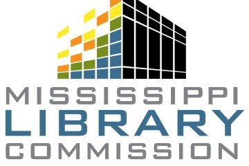 Mississippi Library Commission Logo