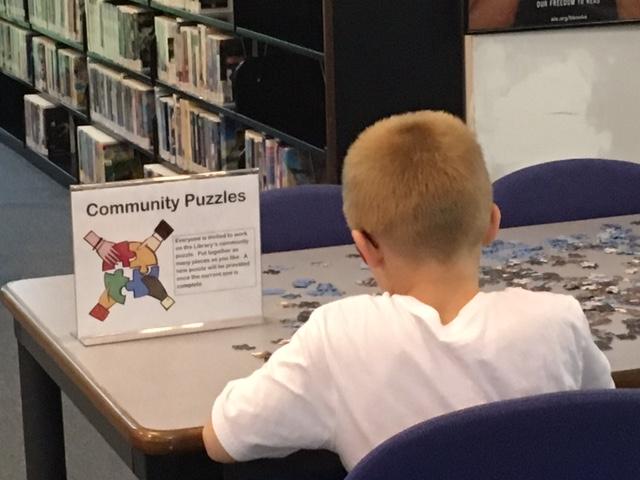 Iuka-Library-Community-Puzzles
