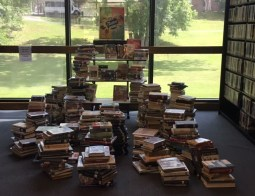 Iuka Library Summer Reading Program