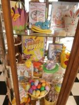 Easter Display Tishomingo
