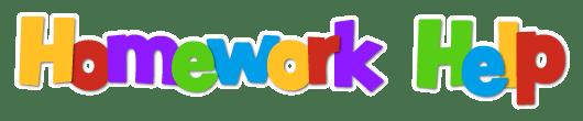 children-homework