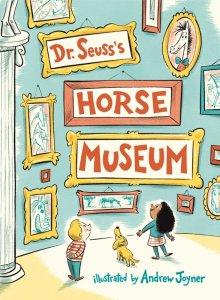 dr seuss horse museum
