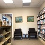 Marietta Library March, 2019