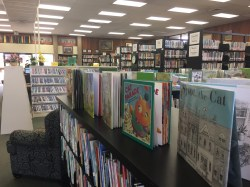 Ripley Library