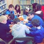 Rienzi Library Oct 2018