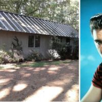A Secret Elvis Presley Property Has Surfaced in Mississippi—and It's for Sale