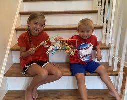 Summer Reading Unicorn 🦄 Craft! Week One