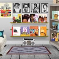 BLM Virtual Reading Room