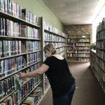 Burnsville Library Snapshot Day