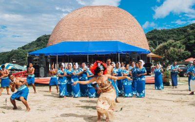 Coastweeks entertainment: Utulei Taupou Manaia