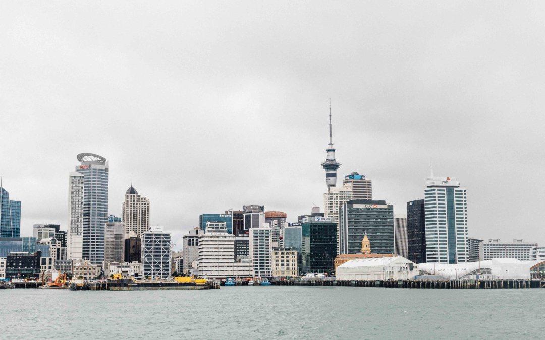 Photo Diary: Auckland