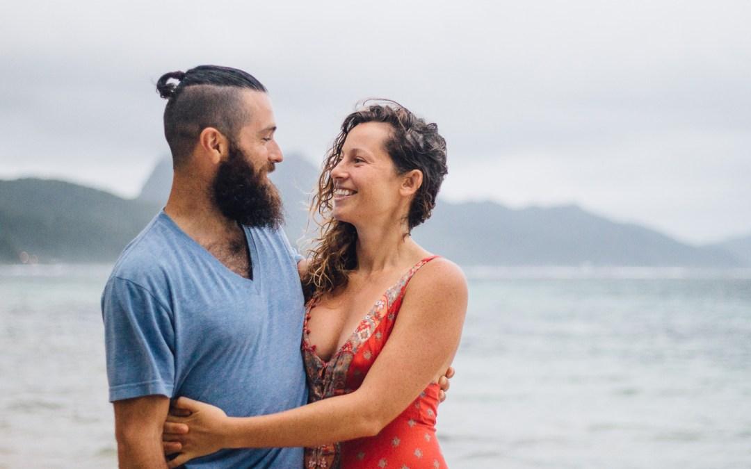 MEET: Beard and Curly