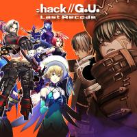 .Hack//GU Last Recode