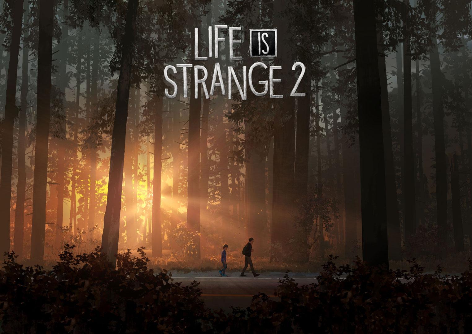 Life is Strange 2 – Episodio 1