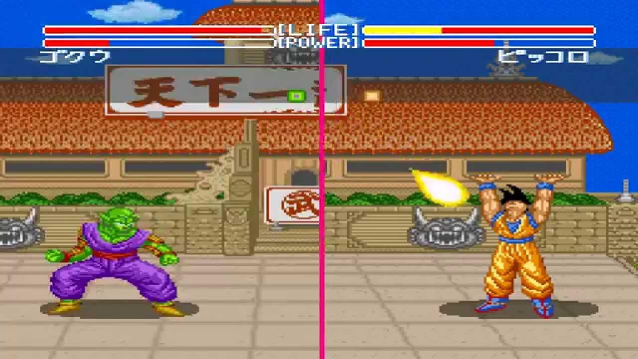 Resultado de imagen para Dragon Ball Z Super Butoden