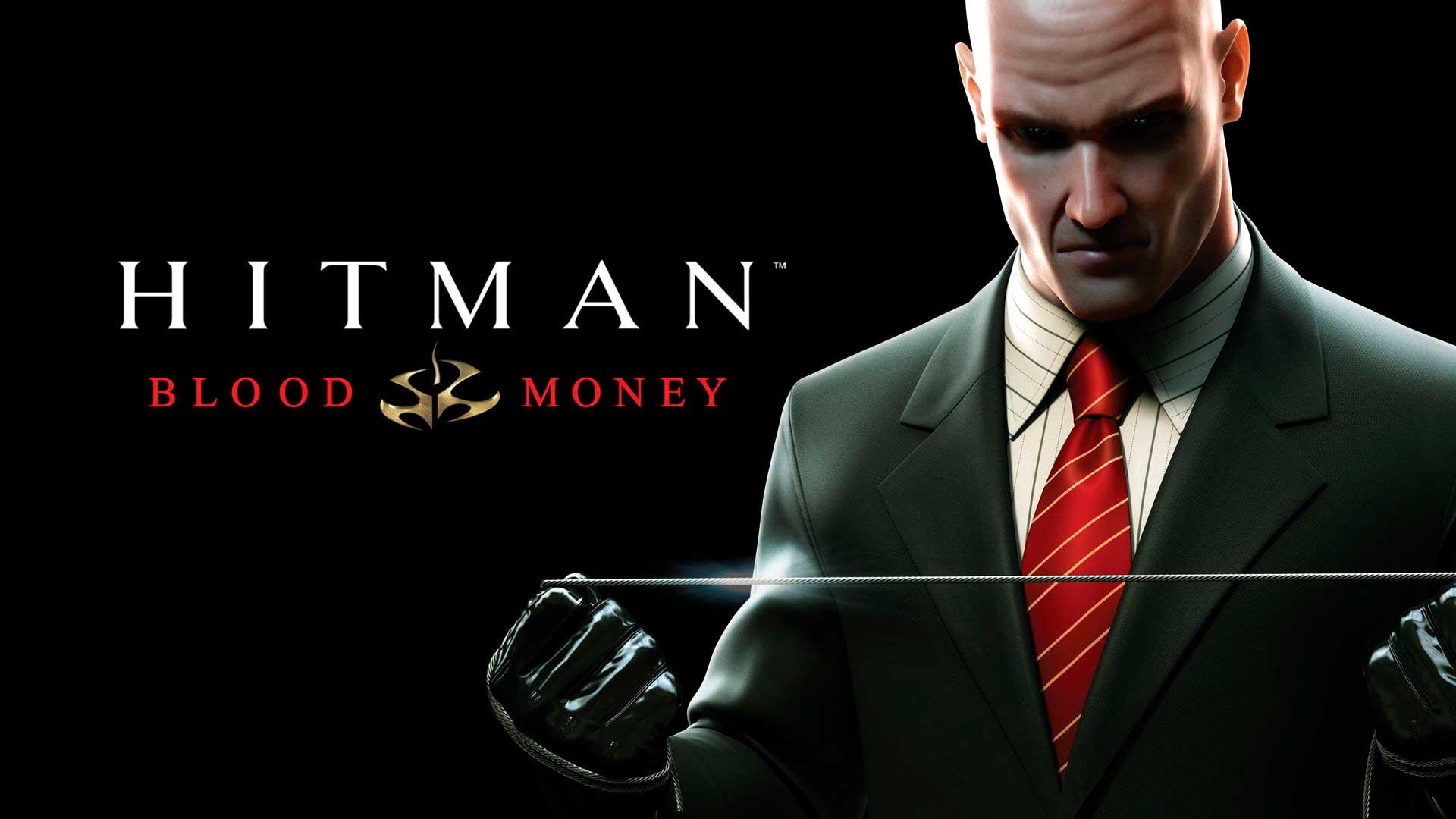 Hitman: Blood Money ¿El mejor título de la saga?