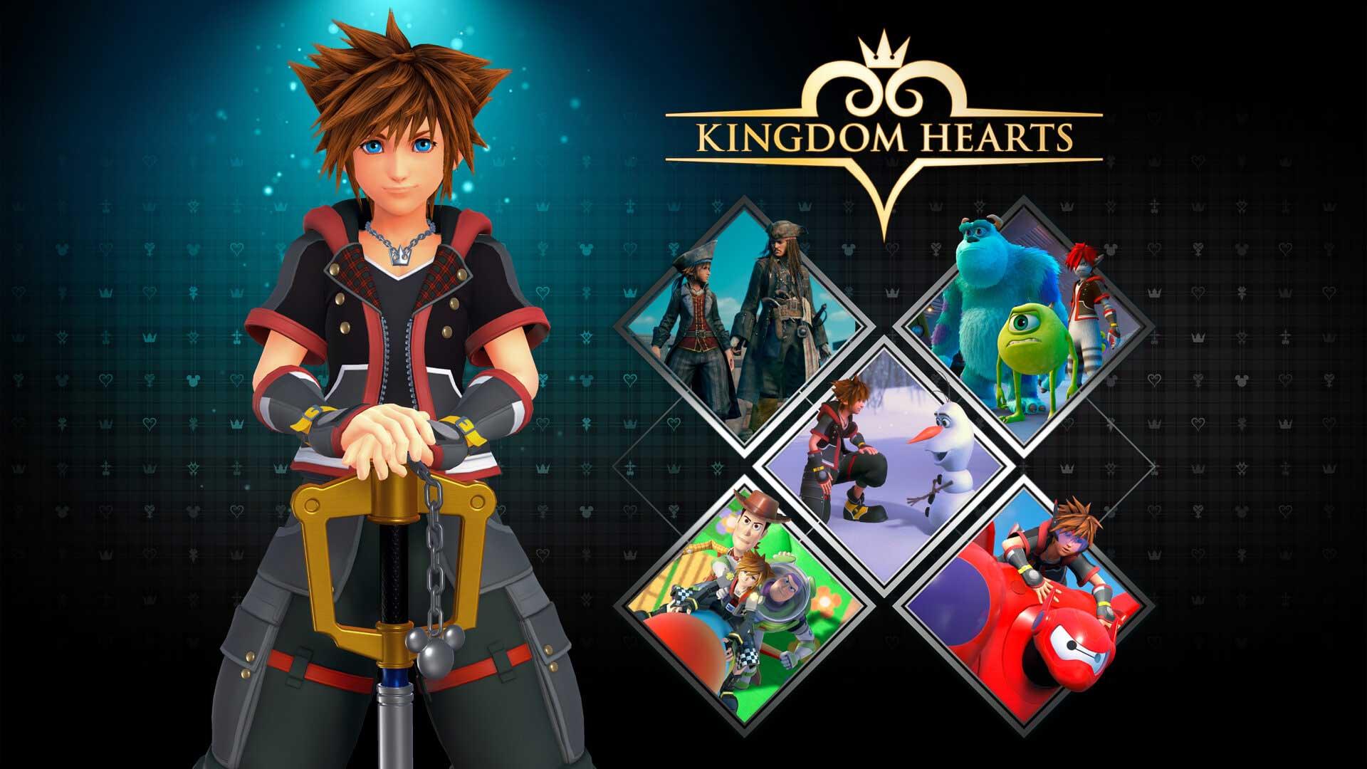 El Camino a Kingdom Hearts III