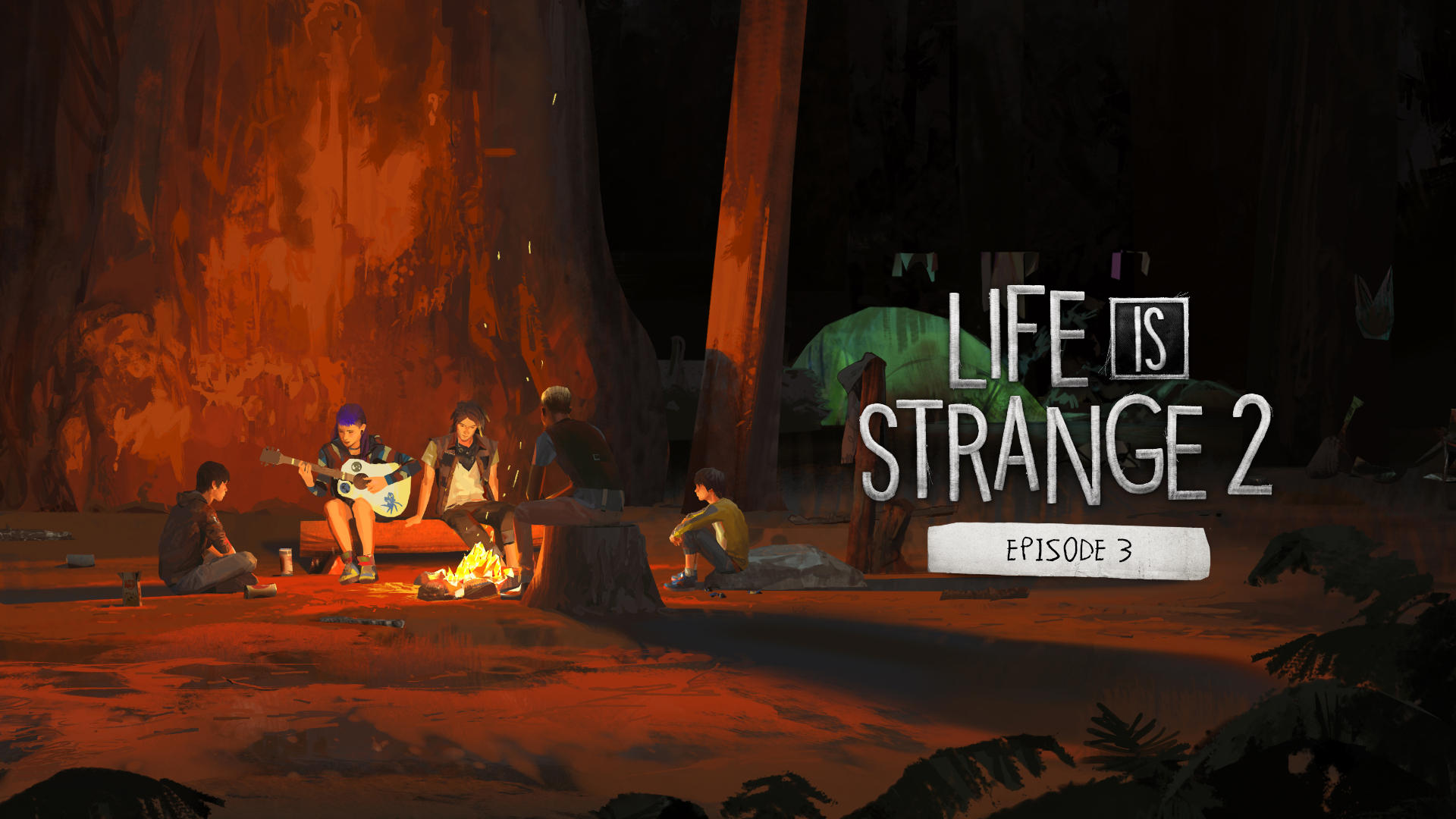 Life is Strange 2: Episodio 3 – Wastelands