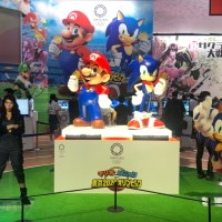 TGS 2019: Impresiones - Mario & Sonic at the Olympic Games Tokyo 2020