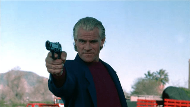 Jack Deth is back, kicking ass and popping caps