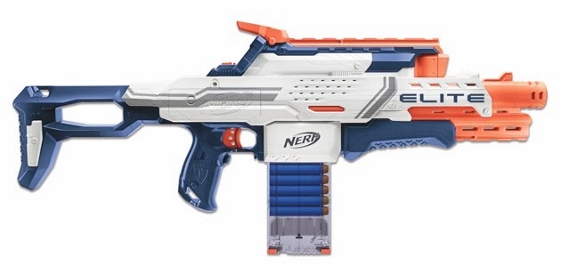 Nerf Elite Cam ECS-12