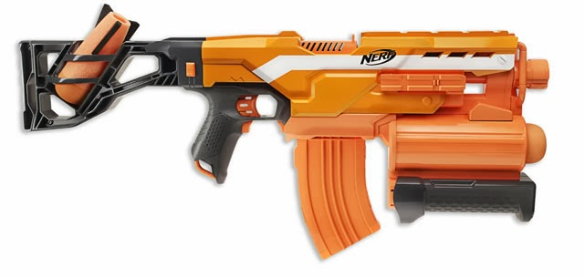 Nerf N-Strike Demolisher
