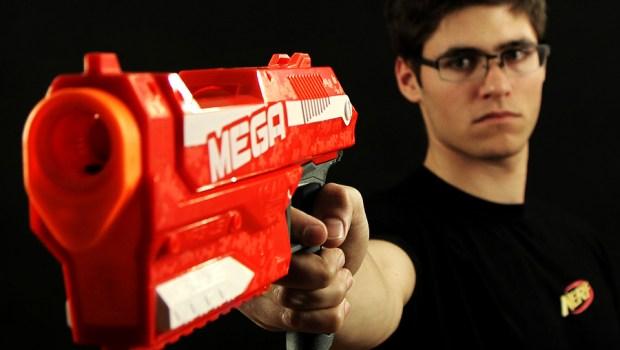 Nerf Mega Magnus 4887-