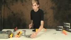 Orange Mod Works Recon Massacre Kit
