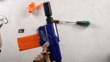 Retaliator Orange Mod Works Solid Stage 3