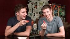 Eating Peppers – Nerf Socom News 20