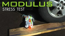 Modulus ECS-10 Stress Test